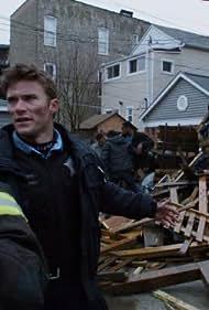 Scott Eastwood in Chicago Fire (2012)