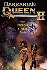Primary photo for Barbarian Queen II: The Empress Strikes Back