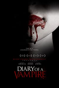 download Diary of a Vampire