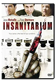 Primary photo for Insanitarium