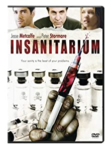 Subtitles downloaded movies Insanitarium USA [[movie]