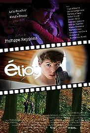 Eliot Poster