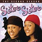 Tamera Mowry-Housley and Tia Mowry-Hardrict in Sister, Sister (1994)