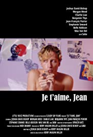 Je t'aime, Jean Poster