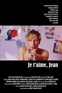 Best quality mp4 movie downloads Je t'aime, Jean by [420p]