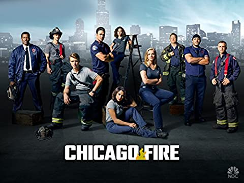 Chicago Fire 4×01 – Déjalo arder
