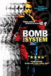 Bomb the System Poster
