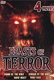 The Beasts of Terror Poster