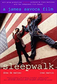 Sleepwalk Poster