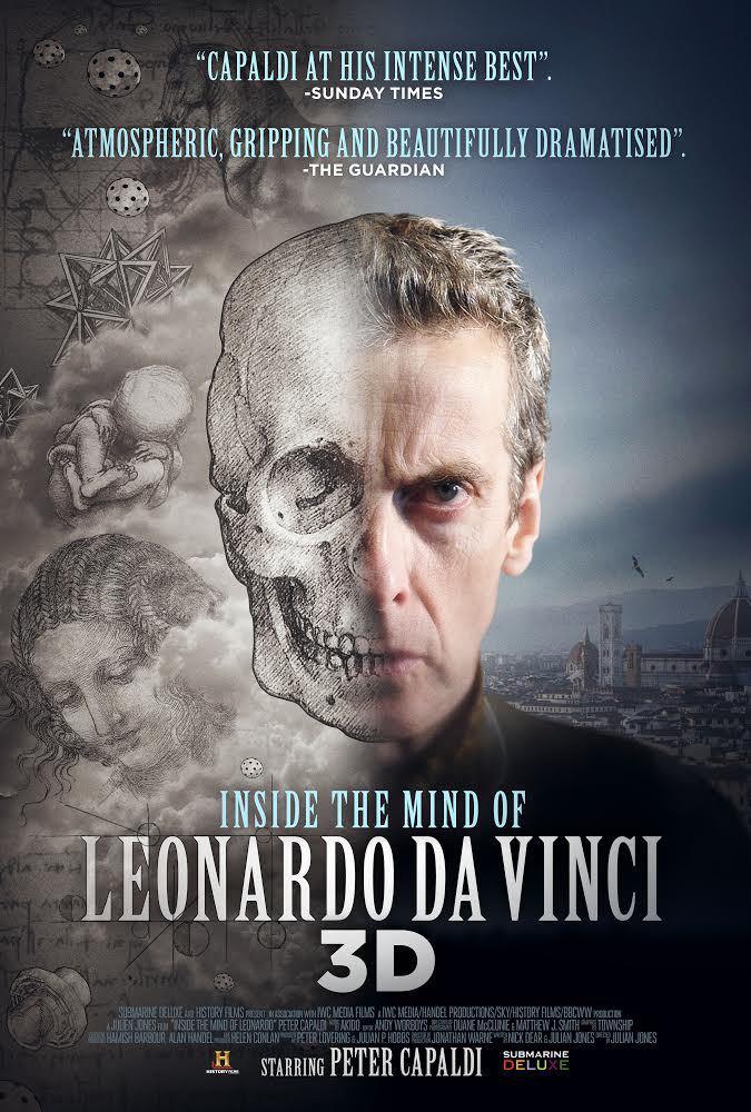 Inside the Mind of Leonardo hd on soap2day