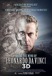 Inside the Mind of Leonardo(2013) Poster - Movie Forum, Cast, Reviews