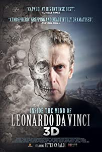 Best site for free mp4 movie downloads Inside the Mind of Leonardo [HDRip]