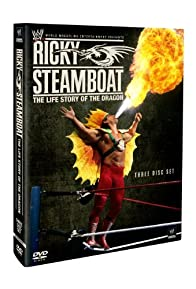 Primary photo for Ricky Steamboat: The Life Story of the Dragon
