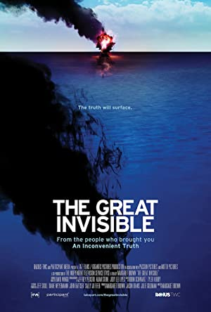 Where to stream The Great Invisible
