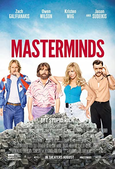 Masterminds MLSBD.CO - MOVIE LINK STORE BD