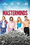Post-Bankruptcy Relativity Sets 'Masterminds,' Other Release Dates