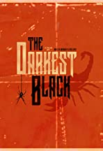 The Darkest Black