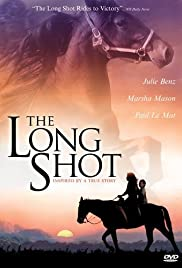 The Long Shot Poster