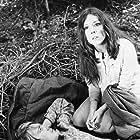Diana Rigg and David Warner in A Midsummer Night's Dream (1968)