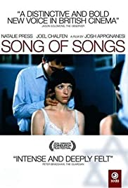 Song of Songs Poster
