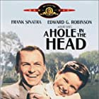 Frank Sinatra and Eddie Hodges in A Hole in the Head (1959)