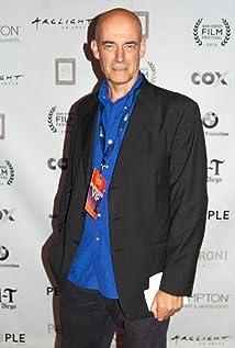 Ian Vernon Picture