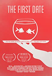 The First Date Poster