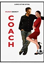 Coach Poster