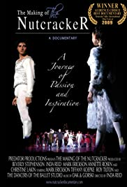 The Making of The Nutcracker Poster
