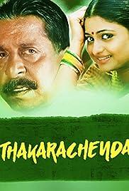 Thakarachenda Poster