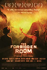 Primary photo for The Forbidden Room