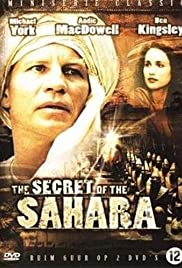 Secret of the Sahara Poster