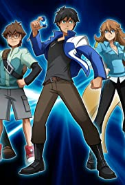 monsuno season 2 episode 12