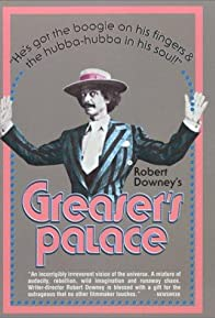 Primary photo for Greaser's Palace