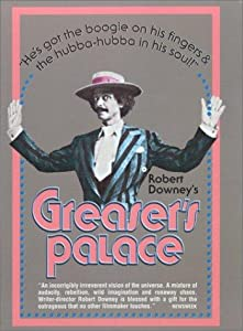 Watching that movie Greaser's Palace Robert Downey Sr. [Mp4]