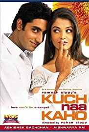 Kuch Naa Kaho(2003) Poster - Movie Forum, Cast, Reviews