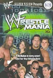 WrestleMania 2000 Poster