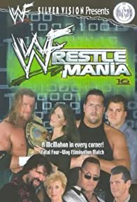 Primary photo for WrestleMania 2000