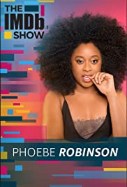Phoebe Robinson Poster