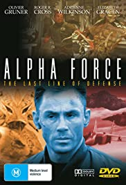 Interceptor Force 2(2002) Poster - Movie Forum, Cast, Reviews