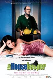 A Housekeeper Poster