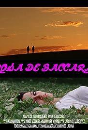 Rosa de Baccara Poster