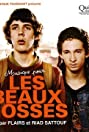 The French Kissers (2009) Poster
