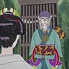 Houko Kuwashima and Takahiro Sakurai in Mononoke (2007)