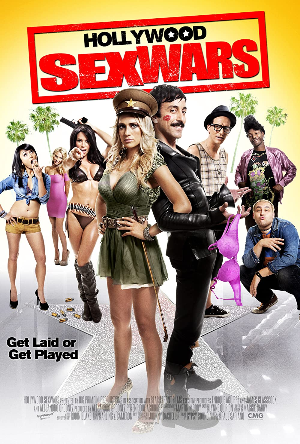 18+ Hollywood Sex Wars 2011 English 720p BluRay 715MB Download