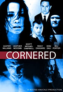 Cornered full movie online free