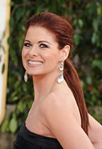 Primary photo for Debra Messing