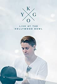 Kygo: Live at the Hollywood Bowl Poster