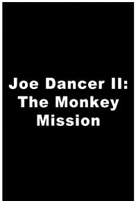 Primary photo for The Monkey Mission
