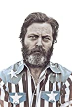Nick Offerman's primary photo
